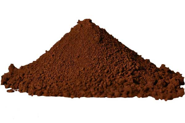 Chemate Brown Iron Oxide