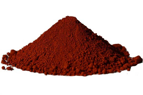 Chemate Red Iron Oxide