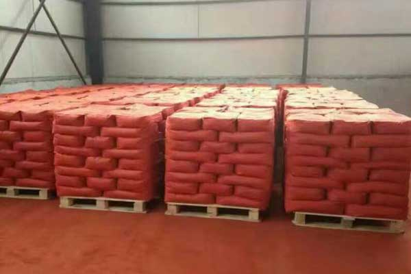 Chemate Red Iron Oxide Supplier