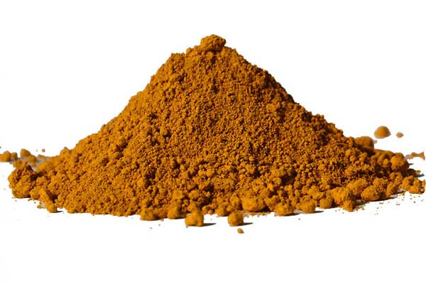 Chemate Yellow Iron Oxide