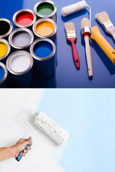 Titanium Dioxide Uses in Paint And Coating