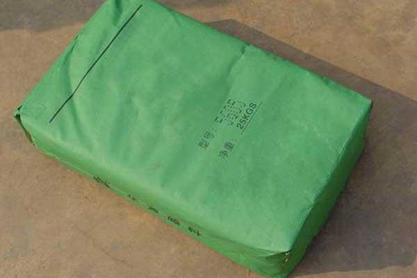 25kg Green Iron Oxide