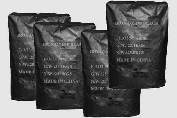 25kg Iron Oxide Black