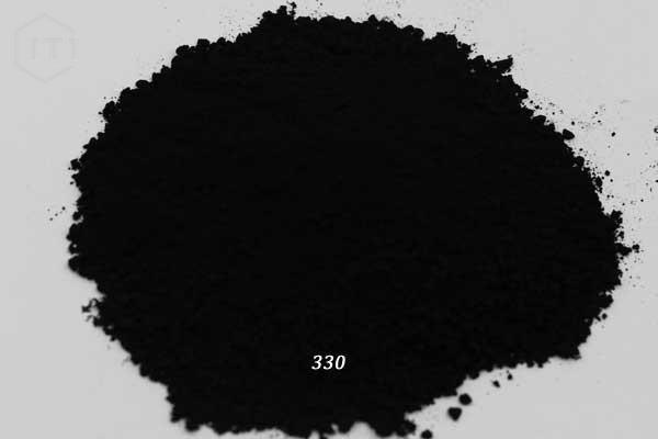 Black Iron Oxide 330