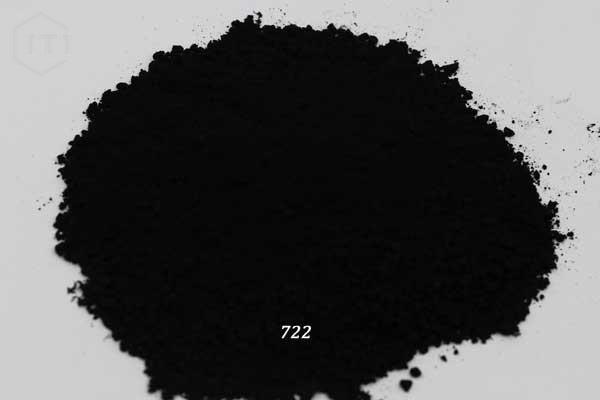 Black Iron Oxide 722