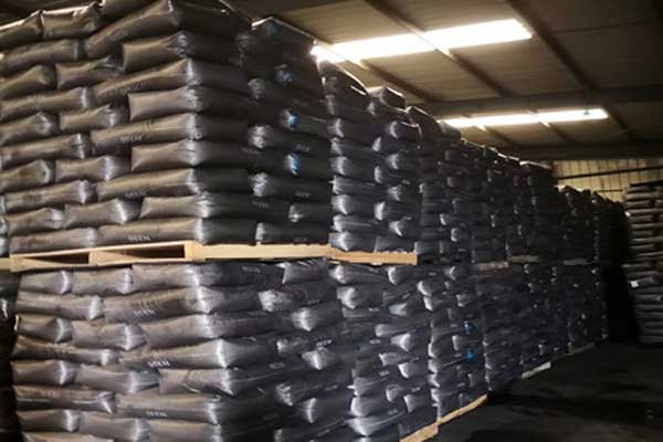 Black Iron Oxide Factory