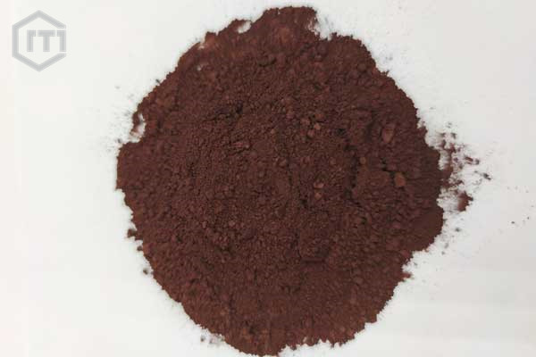 Brown Iron Oxide Pigment 663
