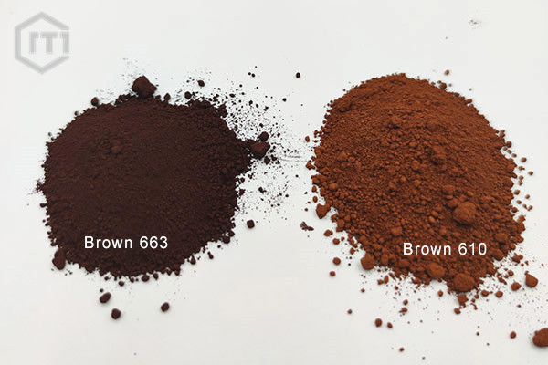 Brown Pigments for Sale