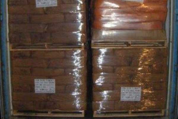 Buy Brown Iron Oxide In Chemate at The Best Price