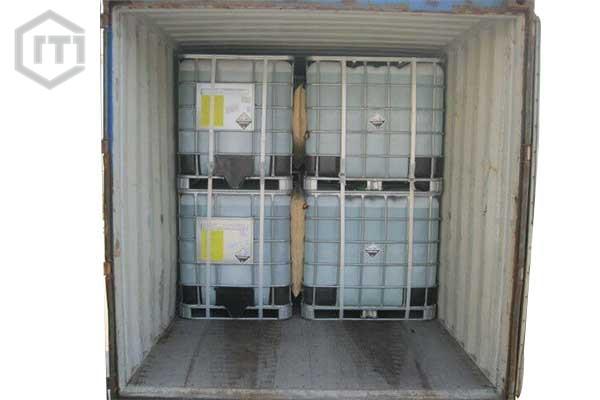 Chemate Orthophosphoric Acid Ready for Transportation