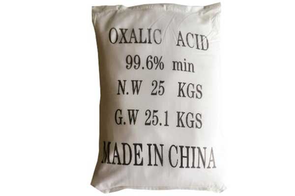 Chemate Oxalic Acid for Sale
