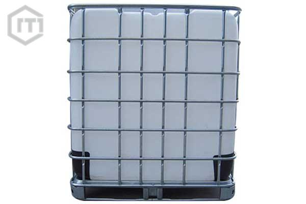 IBC Tank Phosphoric Acid