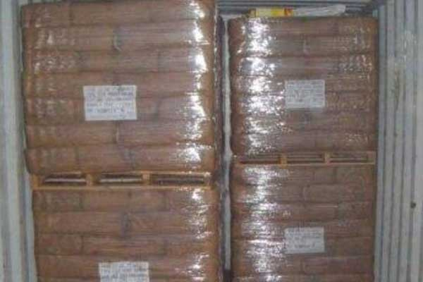 Iron Oxide Brown Pigment Package