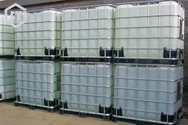 Net 1600kgs IBC Phosphoric Acid for Sale
