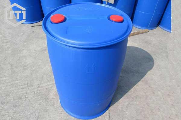 Net 330kgs Drum Phosphoric Acid