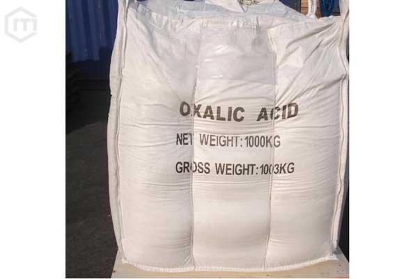 Oxalic Acid 1000kg