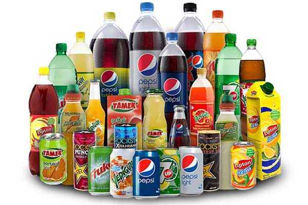 Phosphoric Acid in Food And Drinks