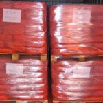 Red Iron Oxide Delivery to Indonesia