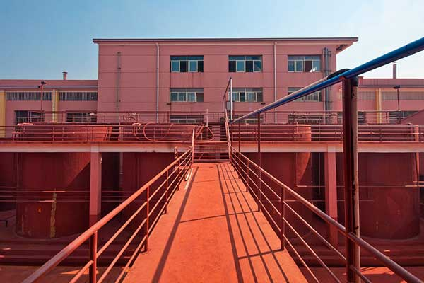 Red Iron Oxide Production Line
