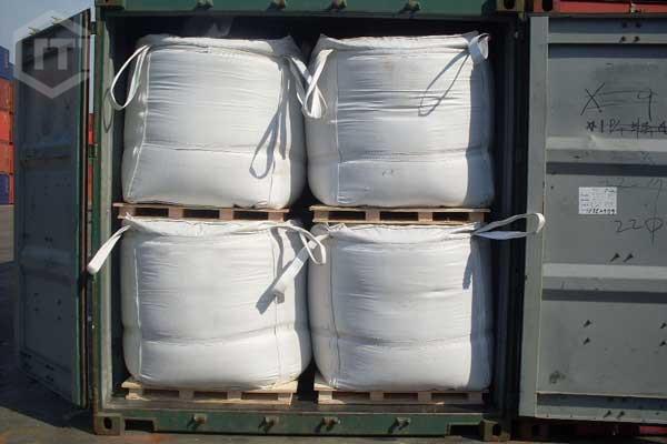 STPP Chemical Transportation