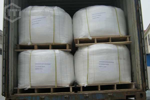 Sodium Hexametaphosphate in Chemate for Transportation