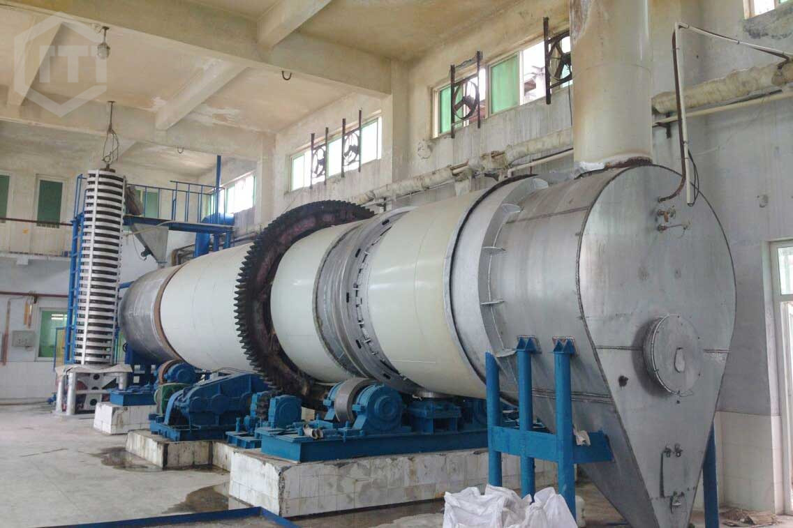Sodium Tripolyphosphate Production Equipment