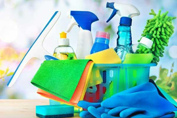 Trisodium Phosphate Cleaner