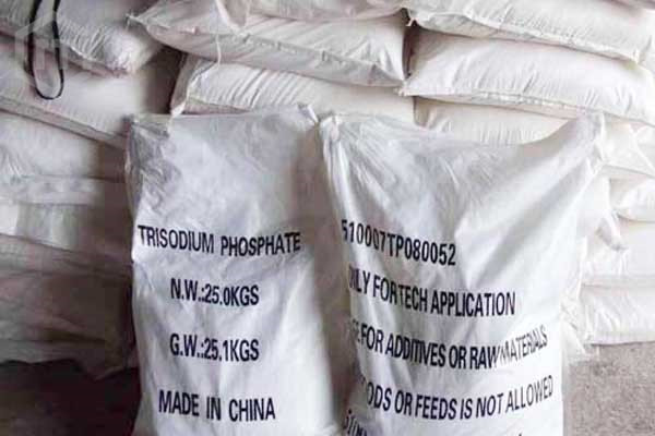 Trisodium Phosphate Manufacturer and Supplier