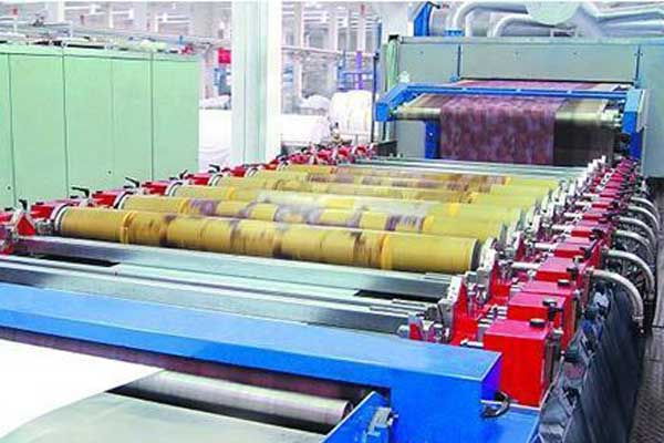 Uses in Printing And Dyeing Industry