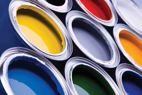 Iron Oxide Pigment Used in Paint And Coating