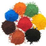 Iron Oxide Pigment by SGS Inspection