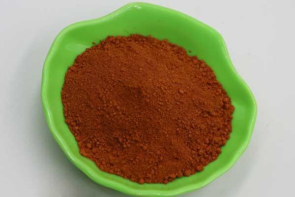 Orange Iron Oxide 960