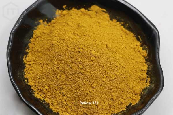 Yellow 313