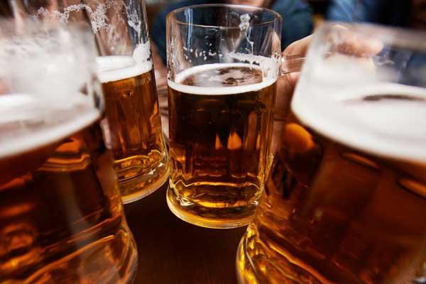 STPP Uses in Beer
