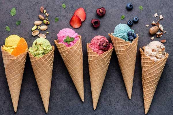 STPP Uses in Ice Cream