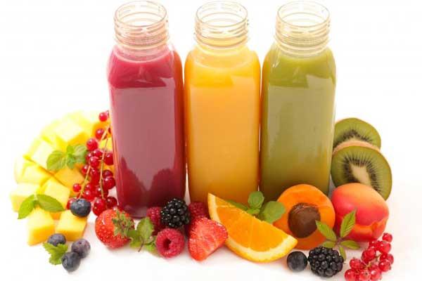STPP Uses in Juice