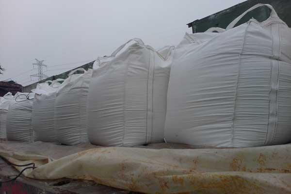 1000KG JUMBO BAG PVC Resin