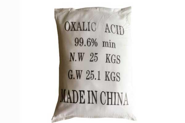 Oxalic Acid for Sale 99.6%