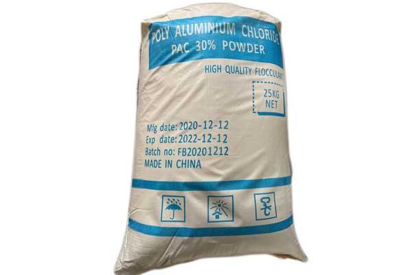PAC 30% Powder Package