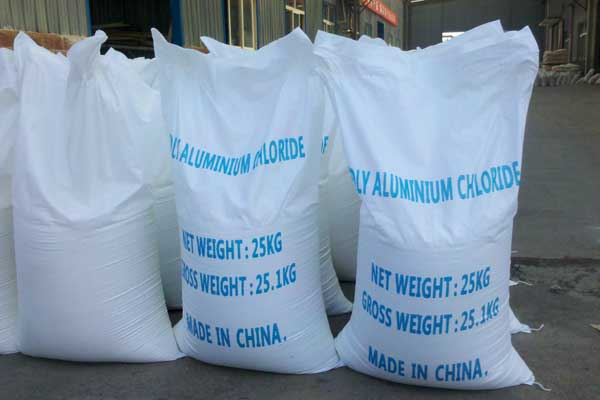 PAC Chemical 25kg Package