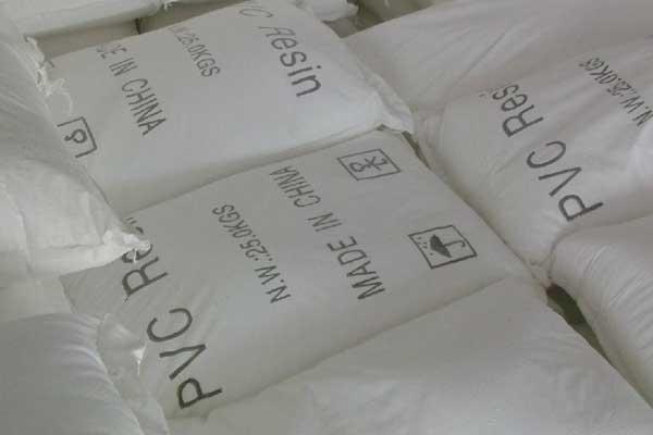 PVC Resin Packing