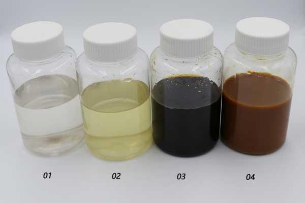 Polyaluminium Chloride Solution