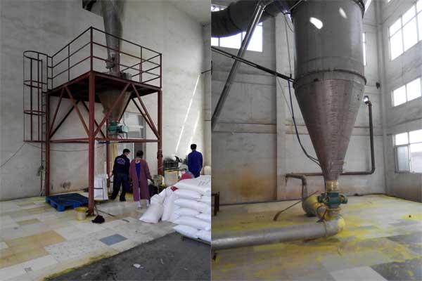 Spray Drying Poly Aluminium Chloride PAC