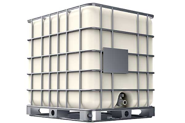 DOP Chemical IBC Tank Package