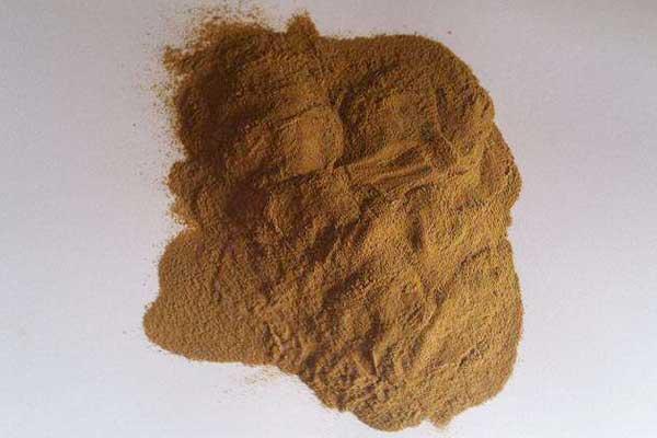 lignosulfonic acid sodium salt