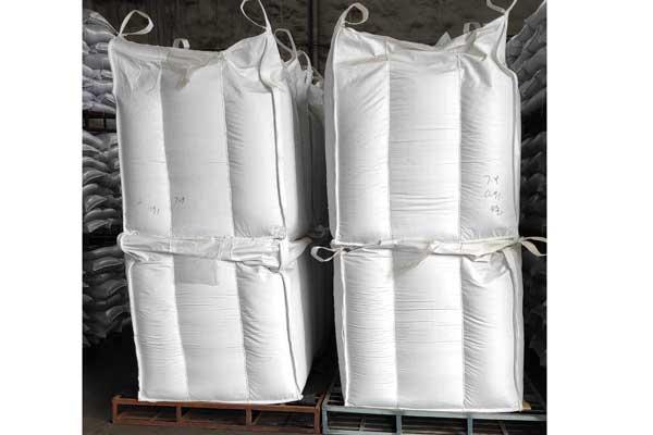 naphthalene sulfonate jumbo bag package