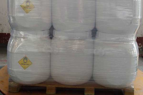 CHC Chemical Package with Pallet