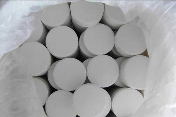 Calcium Hypochlorite Tablets