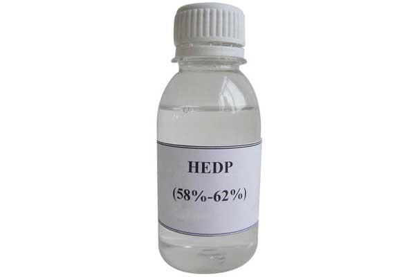 Liquid HEDP