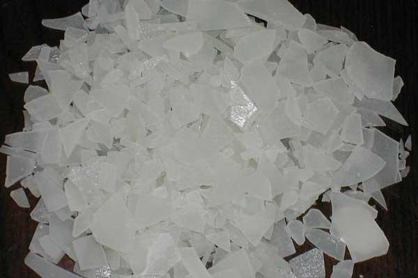 Aluminum Sulfate Flakes 17%